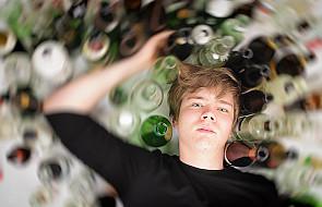Jak zostać alkoholikiem