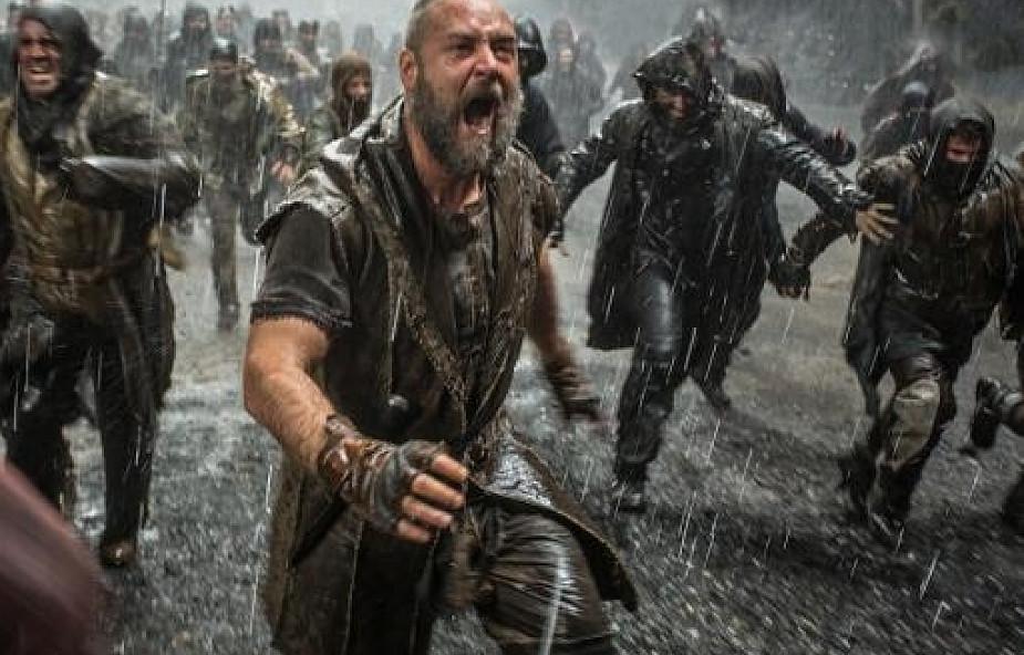 """Noe"" - potop po hollywoodzku"