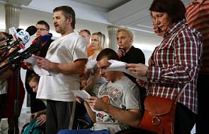 Sejm: rodzice dzieci napisali list do papieża