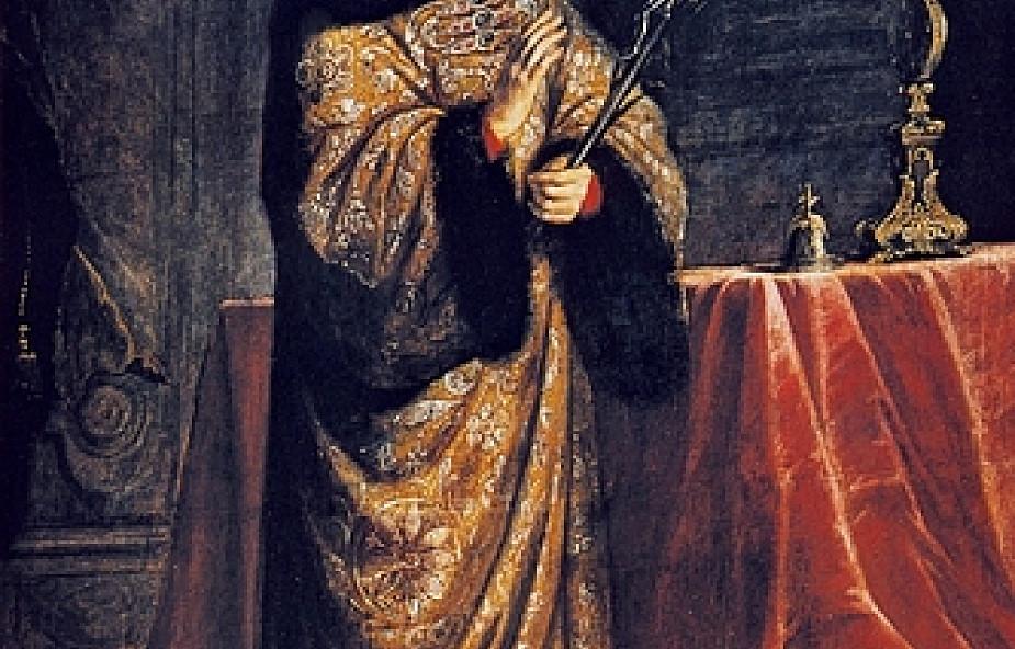 Św. Kazimierz Jagiellończyk - patron Litwy