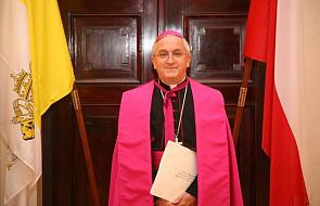 Nuncjusz apostolski rozmawiał o gender