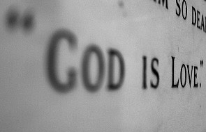 Boskie wyznanie miłości - J 15, 9-17