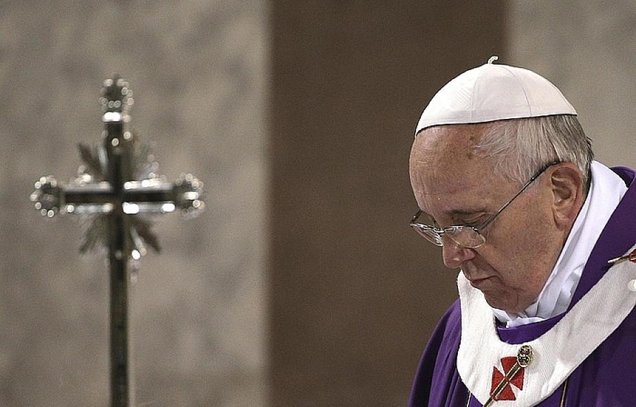 Franciszek: to jest chrześcijański styl życia