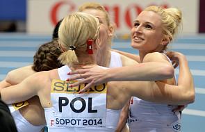 Sto procent skuteczności polskich sportowców
