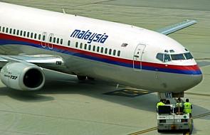 Boeing 777 zawrócił zanim zniknął z radarów?