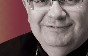 Co biskup Andrzej Czaja myśli o Kościele?