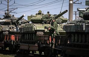 Będą międzynarodowe manewry na Ukrainie?