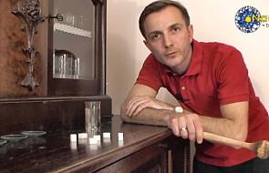Homeopatia? Niezły żart