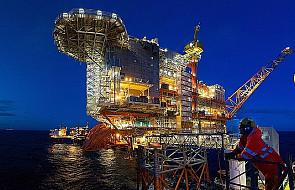 BP: uzależnienie Europy będzie rosnąć