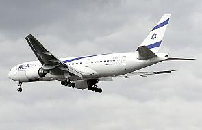 Papież poleci izraelskimi liniami lotniczymi