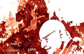 Jan XXIII. Wypróbowany święty