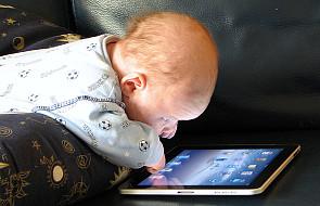 """""""Metro"""": Zabierz dziecku tablet?"""
