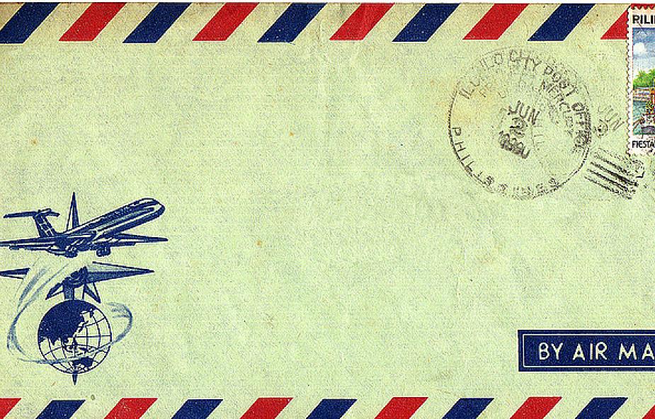 Jeśli zechcesz, Poczta otworzy twoją kopertę