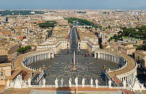 Rzym: 800 tys. pielgrzymów na kanonizacji?