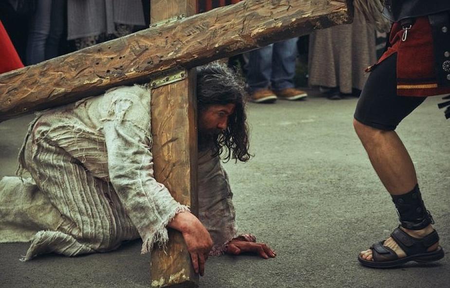 Dlaczego w Wielki Piątek nie odprawia się Mszy Świętej?