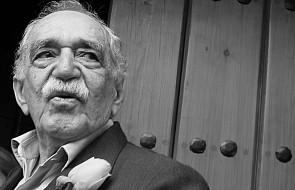 Zmarł Gabriel Garcia Marquez. Miał 87 lat