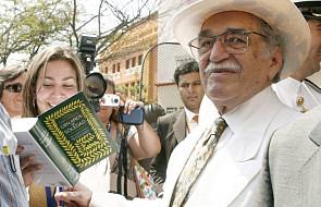 Marquez i jego literacka pełnia