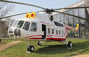 Papieska ekspozycja w Muzeum Lotnictwa