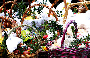 Wielkanocne zwyczaje