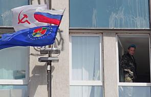 Janukowycz założył organizację terrorystyczną