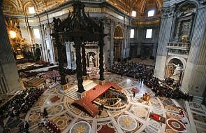 Watykan: Wielki Piątek Papieża Franciszka