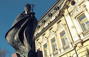 Oratorium do dekalogu i homilii Jana Pawła II