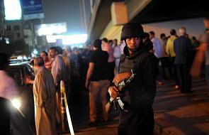 Islamistyczna grupa przyznała się do zamachu