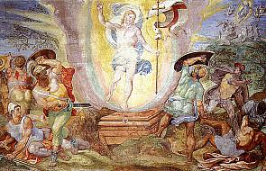 Ciała zmartwychwstanie i żywot wieczny