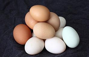 Dzielenie się jajkami i firma Fabergé