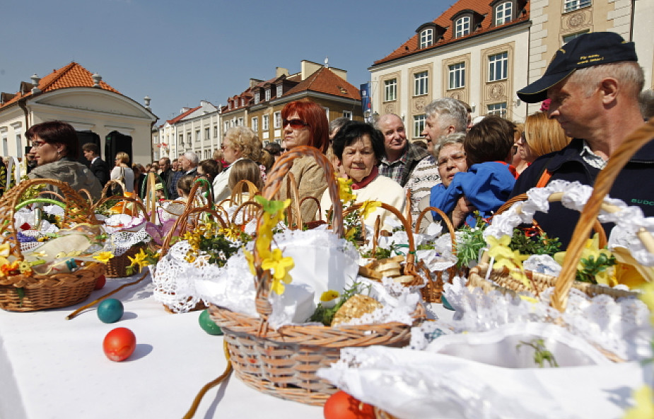 Białystok: Ekumeniczne poświęcenie pokarmów