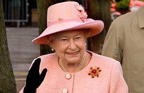 Jutro papieska audiencja dla królowej Elżbiety II