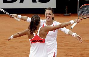 Polskie tenisistki w światowej elicie!
