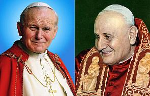 Bezdomni pojadą na kanonizację papieży