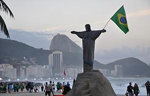 Więcej Brazylijczyków celebrowało Triduum