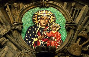 Przez Maryję człowiek żyje i do nieba wraca