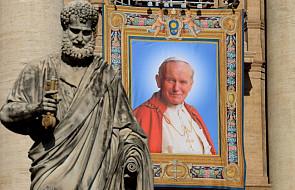 Jan Paweł II, czyli życie ważniejsze od pism