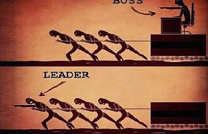 Miłość i przywództwo