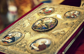 Jaki jest poprawny obraz chrześcijański?