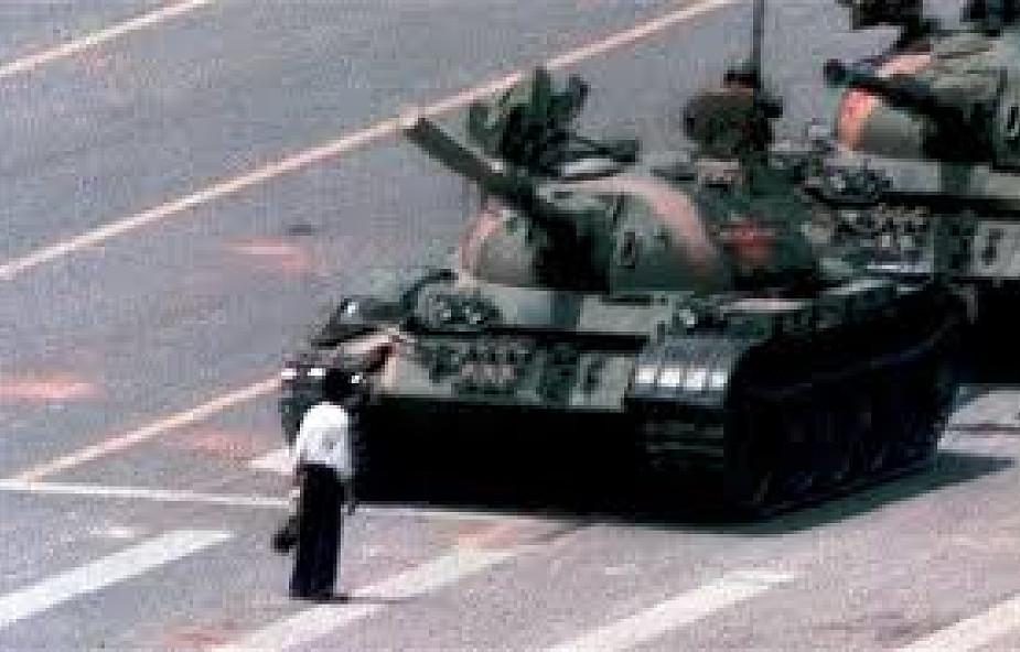 Otwarto muzeum protestów na placu Tiananmen