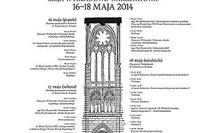 Liturgiczny Nurt Kultury Europejskiej - SESJA