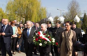 Kaczyński: Czas odbudowywać polski przemysł
