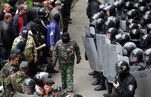 Ukraina: Terroryzm może się rozprzestrzenić