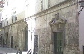 Zakonnice sfinansują... muzeum czarów