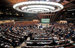 Rząd ratyfikuje kontr. Konwencję przemocową