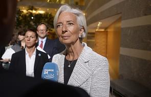 MFW: plan dla Ukrainy może być zrewidowany