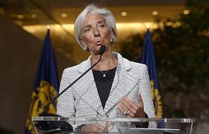 MFW udzieli Ukrainie kredytu na 17 mld dolarów