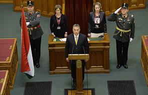 Węgry: Orban premierem na kolejną kadencję