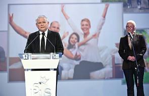 PiS: 2 mld euro z UE na politykę prorodzinną