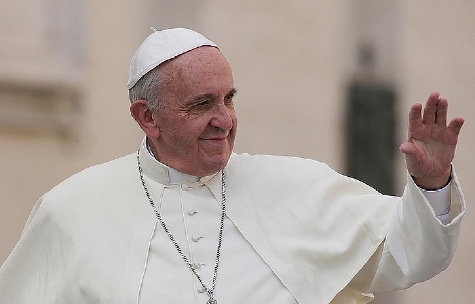 Papież do uczestników Marszu dla Życia