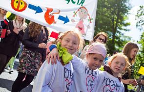 Ponad 3 tys. osób przeszło w Marszu dla Życia